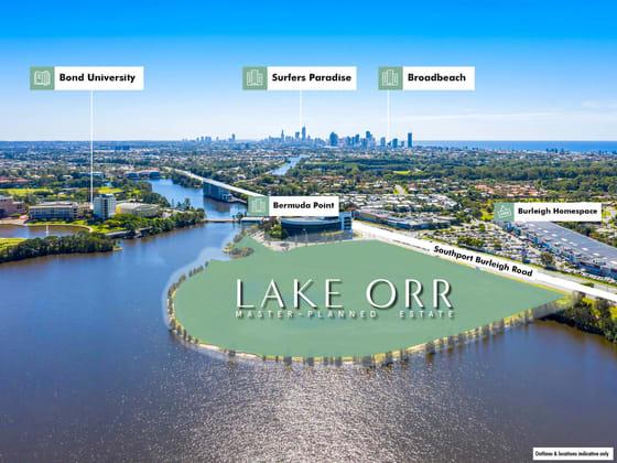 Lot 103 Lake Orr Drive Varsity Lakes QLD 4227 - Image 2