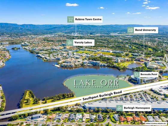 Lot 103 Lake Orr Drive Varsity Lakes QLD 4227 - Image 3
