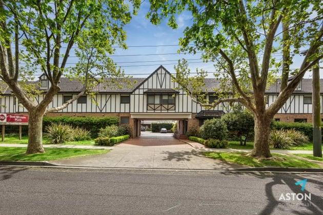 Whole building/1101-1107 Whitehorse Road Box Hill VIC 3128 - Image 3