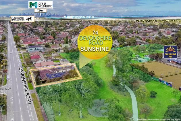 74 Devonshire Road Sunshine VIC 3020 - Image 2