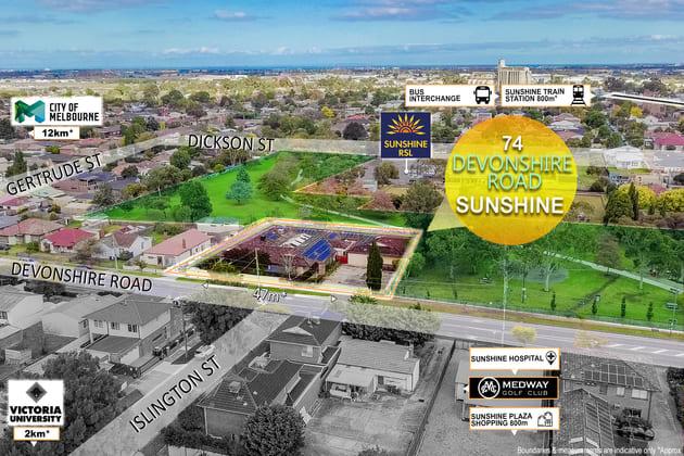 74 Devonshire Road Sunshine VIC 3020 - Image 3
