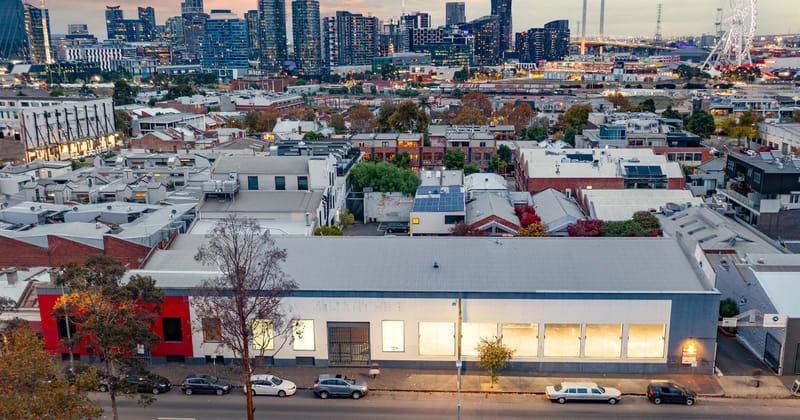 Lot 3/617-643 Spencer Street West Melbourne VIC 3003 - Image 2
