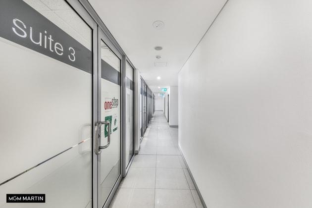 Suite 3/8 Bourke Street Mascot NSW 2020 - Image 1