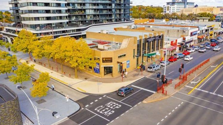 Kings Corner, 2 Kingsway Glen Waverley VIC 3150 - Image 1