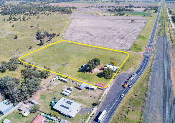 67 Campbell Street Brigalow QLD 4412 - Image 1
