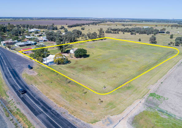 67 Campbell Street Brigalow QLD 4412 - Image 3