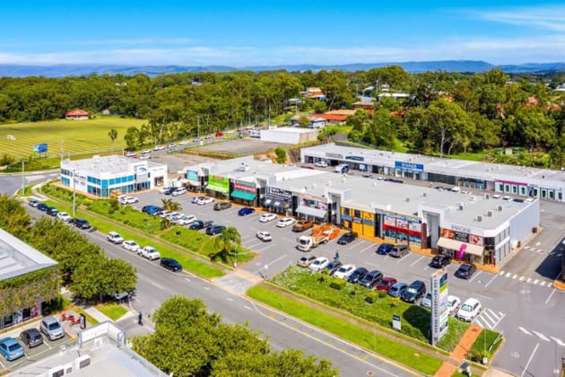 The Brickworks Annex Lots 1 & 35 and Lot 9, 19 Brolga Avenue Southport QLD 4215 - Image 5