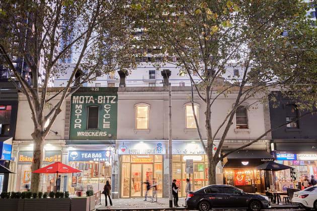 423 & 425 Elizabeth Street Melbourne VIC 3000 - Image 2