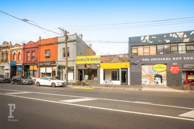 28 and 30 Johnston Street Fitzroy VIC 3065 - Image 2