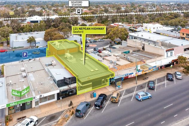 121 Nepean Highway Seaford VIC 3198 - Image 2