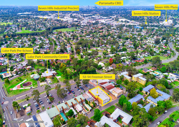 54 Freeman Street Lalor Park NSW 2147 - Image 4