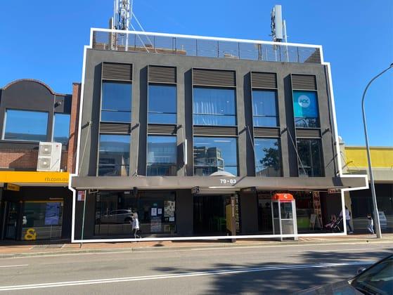 79-83 Longueville Road Lane Cove NSW 2066 - Image 2