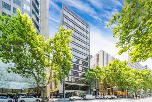 Ground Floor, 488 Bourke Street Melbourne VIC 3000 - Image 1
