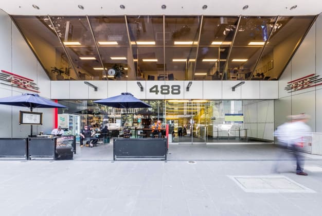 Ground Floor, 488 Bourke Street Melbourne VIC 3000 - Image 2