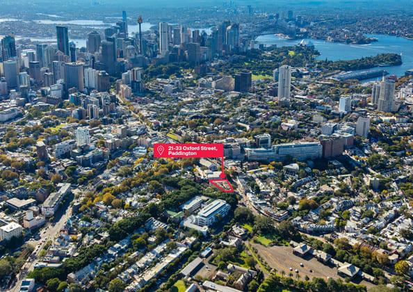 21-33 Oxford Street Paddington NSW 2021 - Image 1