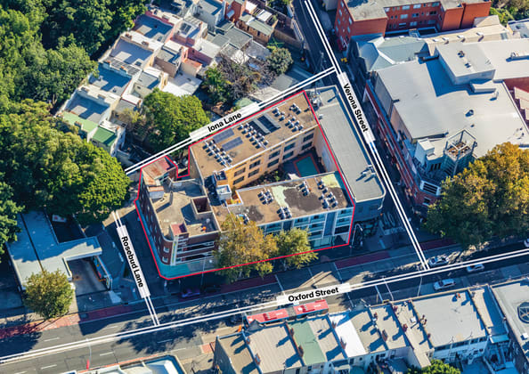 21-33 Oxford Street Paddington NSW 2021 - Image 2