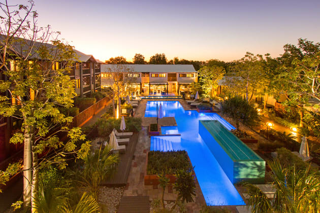 Kimberley Sands Resort 10 Murray Road Broome WA 6725 - Image 1