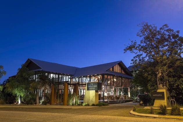 Kimberley Sands Resort 10 Murray Road Broome WA 6725 - Image 5