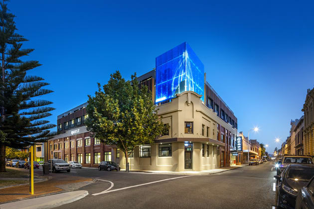 8 Pakenham Street Fremantle WA 6160 - Image 1
