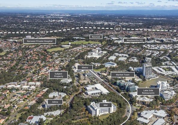 24 Brookhollow Avenue Baulkham Hills NSW 2153 - Image 2