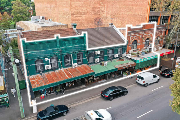 185-193 Regent Street Redfern NSW 2016 - Image 1