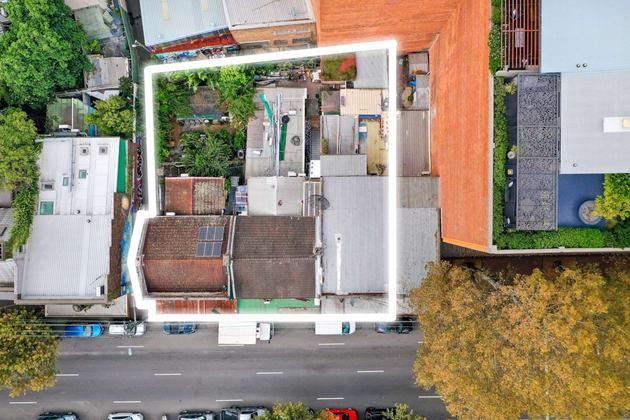 185-193 Regent Street Redfern NSW 2016 - Image 2