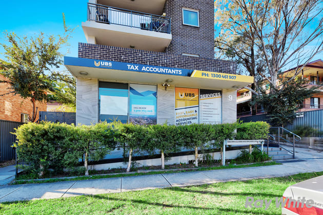 7/9 Blaxcell Street Granville NSW 2142 - Image 2