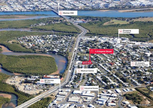 1-3 Ungerer Street Mackay QLD 4740 - Image 1