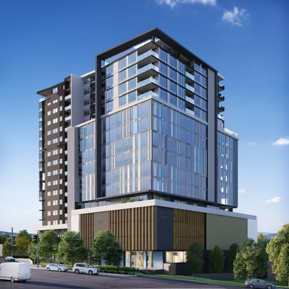 Macquarie Tower 4-6 Dudley Road Charlestown NSW 2290 - Image 1
