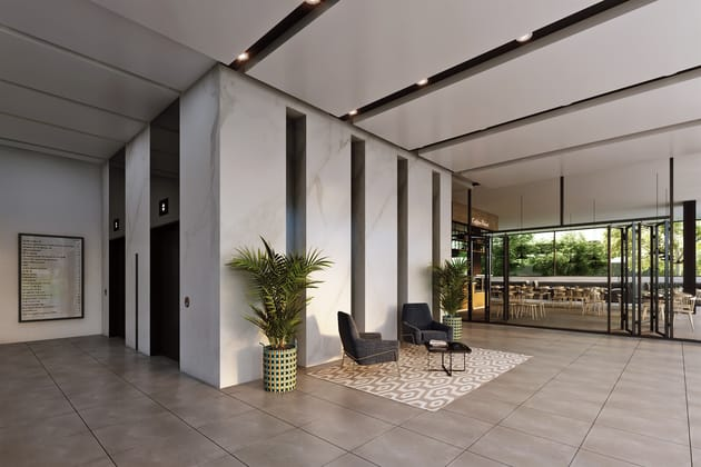 Macquarie Tower 4-6 Dudley Road Charlestown NSW 2290 - Image 2