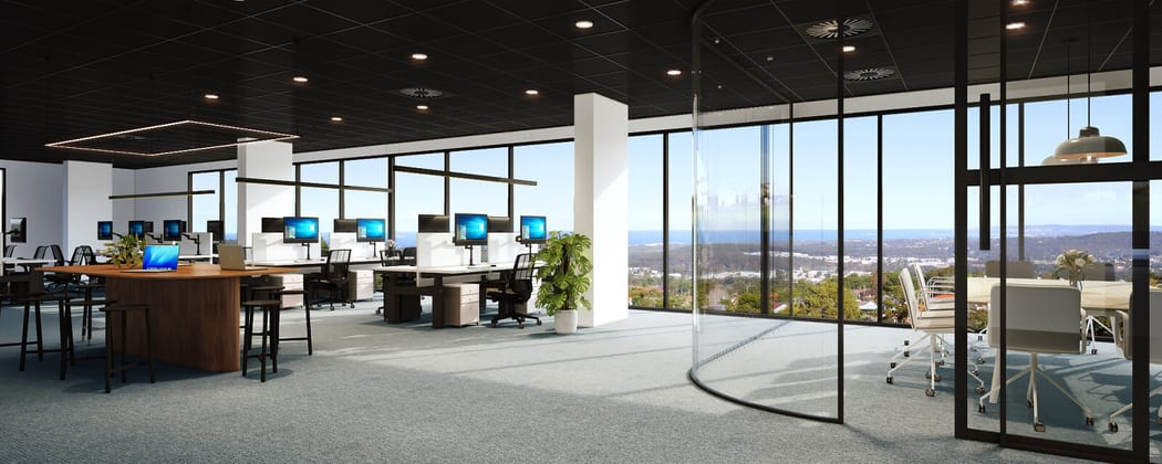 Macquarie Tower 4-6 Dudley Road Charlestown NSW 2290 - Image 3