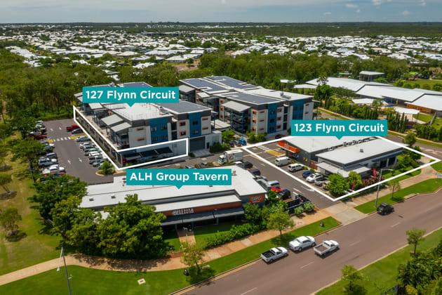 123 & 127 Flynn Circuit Bellamack NT 0832 - Image 1