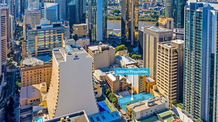 195-199 Elizabeth Street Brisbane City QLD 4000 - Image 1
