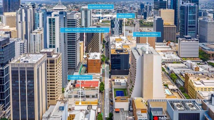 195-199 Elizabeth Street Brisbane City QLD 4000 - Image 3