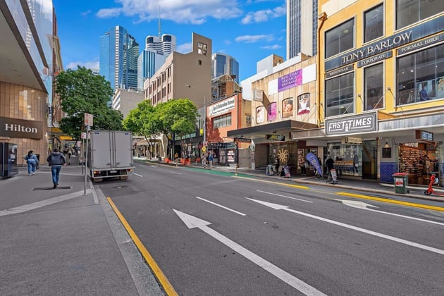 195-199 Elizabeth Street Brisbane City QLD 4000 - Image 4