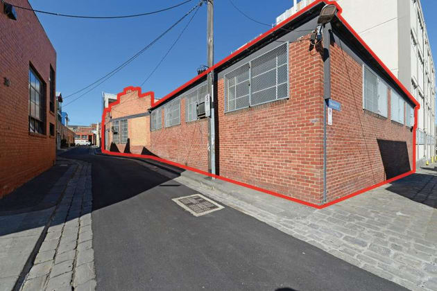 13 Warwick Street North Melbourne VIC 3051 - Image 1