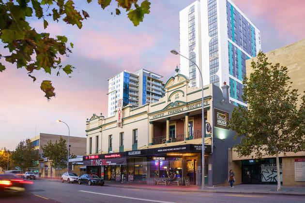 84-88 Beaufort Street Perth WA 6000 - Image 2