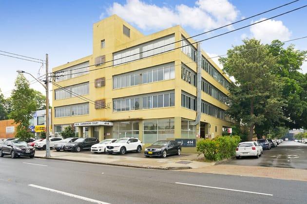Suite 203/414 Gardeners Road Rosebery NSW 2018 - Image 4