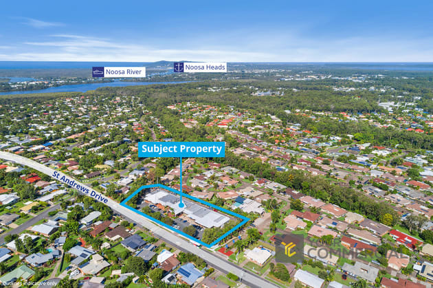 63 St Andrews Drive Tewantin QLD 4565 - Image 1