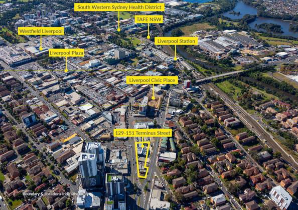 129-151 Terminus Street Liverpool NSW 2170 - Image 1