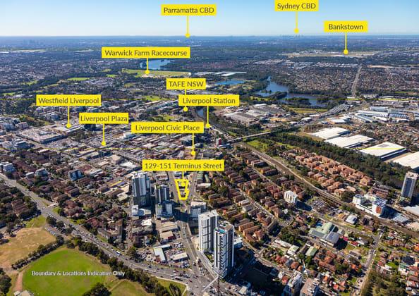 129-151 Terminus Street Liverpool NSW 2170 - Image 4
