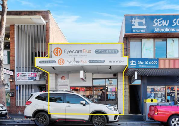 3 Memorial Avenue Merrylands NSW 2160 - Image 1