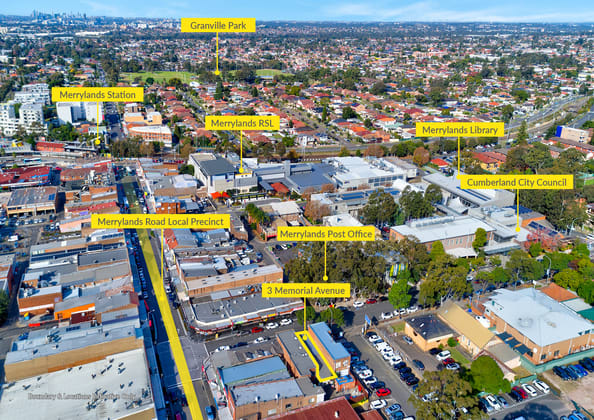 3 Memorial Avenue Merrylands NSW 2160 - Image 5