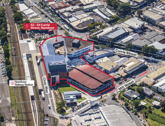 52 - 64 Currie Street Nambour QLD 4560 - Image 1