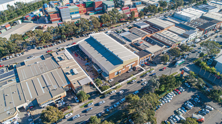 33-37 Cosgrove Road Strathfield South NSW 2136 - Image 1