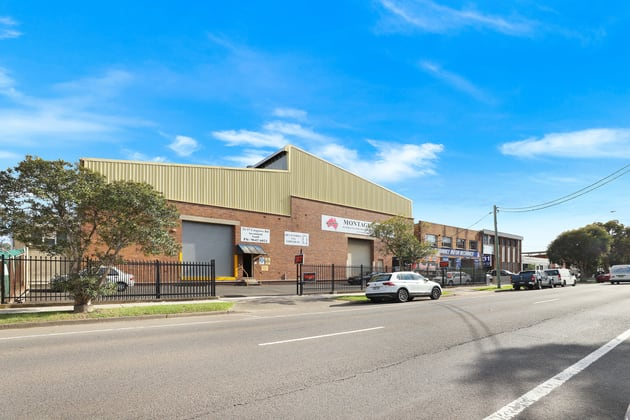33-37 Cosgrove Road Strathfield South NSW 2136 - Image 2