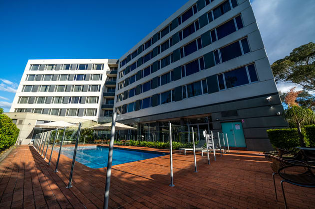 Rydges Bankstown 874 Hume Highway Bass Hill NSW 2197 - Image 3