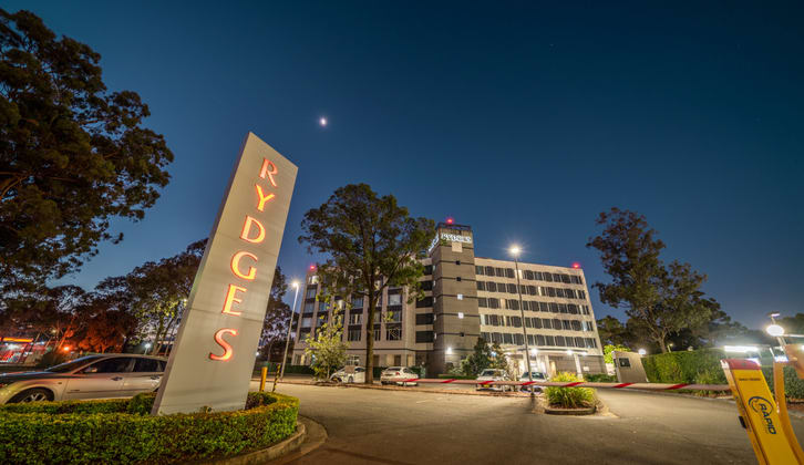Rydges Bankstown 874 Hume Highway Bass Hill NSW 2197 - Image 4