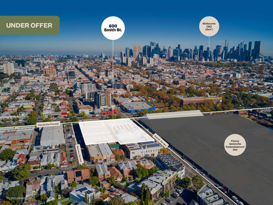 600 Smith Street Clifton Hill VIC 3068 - Image 3