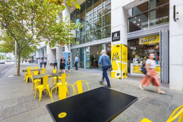 45 St Georges Terrace Perth WA 6000 - Image 2